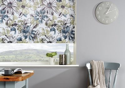 Roller Blind Manufacture UK