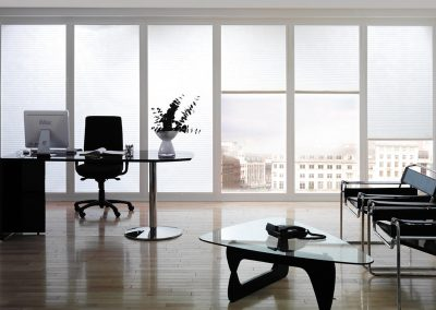 Trade Office Blinds UK Manufacture